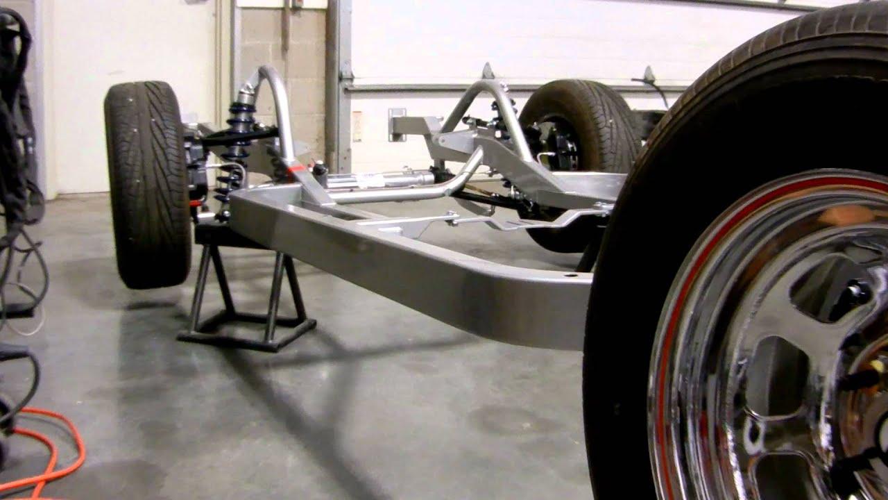 Ss Monte Carlo >> Schwartz Performance G-Machine G-Body Monte Carlo Frame flex test - YouTube