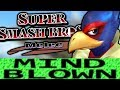How Super Smash Bros Melee is Mind Blowing!