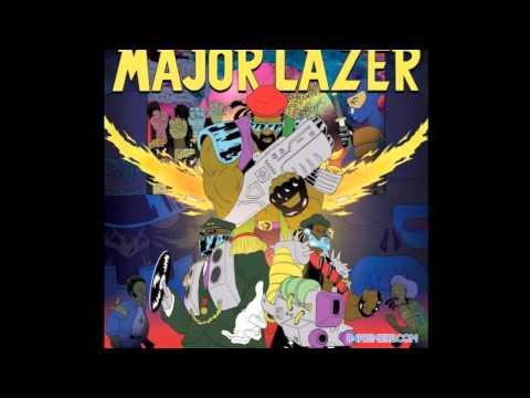 Major Lazer & Martin Garrix & Bruno Mars & Tyga & Mystic - Bubble Butt [2014][dj Maryo Remix] video
