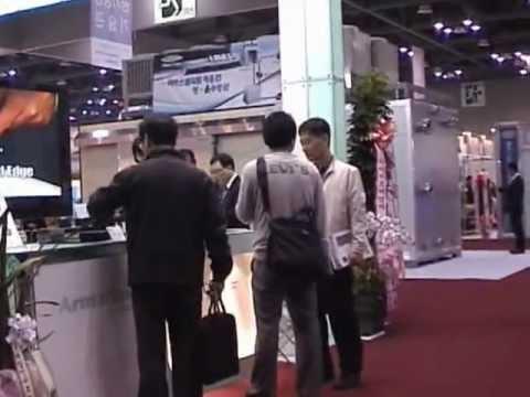 Heating Air-Conditioning Refrigeration and Fluid Exhibition 한국국제냉난방공조전