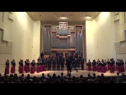 Agnus Dei - Stellenbosch University Choir