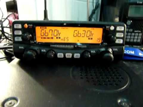 GB7OK D-STAR Repeater for London - G1LQT & M0LTA