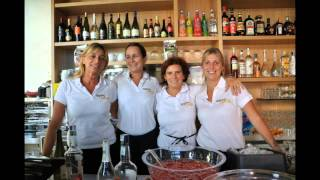 Inaugurazione Happy Coffee Borgotaro 24 07 2014