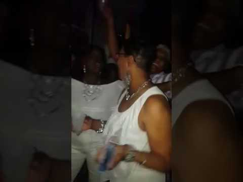 All White Backyard Party June 24 2017