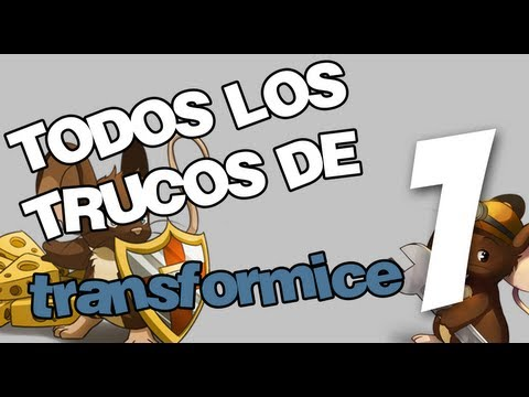 Watch Todos los trucos de transformice parte 1 [HD]