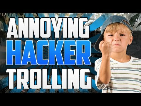 ANNOYING WAW HACKER TROLLED! - Funny Conversation!