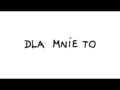 Official Vandal feat. Merd (Dobry Towar), Rufuz - Dla mnie to (audio)