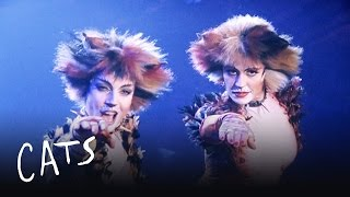 Watch Cats Macavity The Mystery Cat video