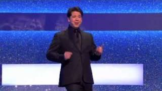 MICHAEL McINTYRE - Christmas, The X Factor \u0026 Britain's Got Talent