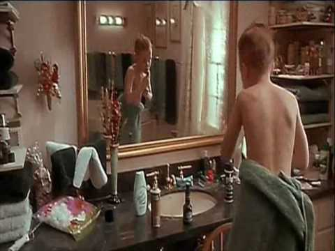 Home Alone Music Video video