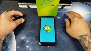 Moto G6 | Initial Set Up & Hands On