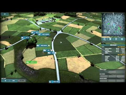 Let's Play: Wargame: AirLand Battle (Beta) - USMC Battlegroup by DiplexHeated