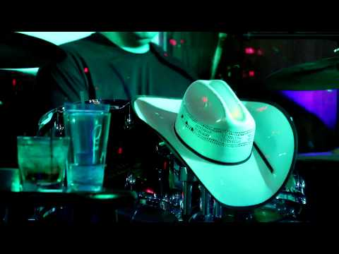 'RODEO' by Bryson Michael &The Free Nation LIVE @ Britts Bar & Grill in Arkansas City KS