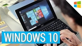 Windows 10: la recensione di HDblog.it