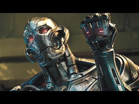Avengers 2 Age Of Ultron Villains - Are The Avengers