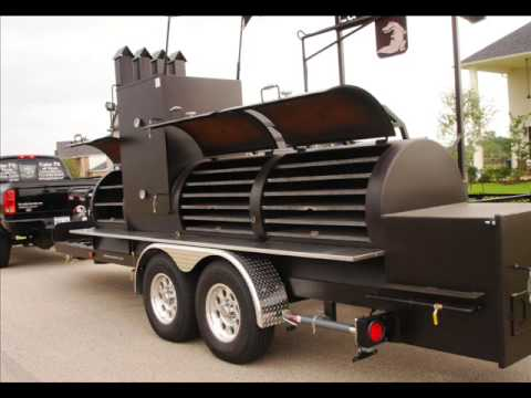 BBQ Pits by Gator Pit of Texas-WWW.GATORPITOFTEXAS.COM