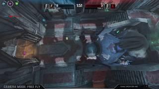 [NotSoTv] Quake Champions 2v2 - Round 2 (Spectating)