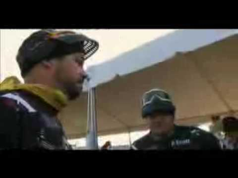 NPPL Paintball Documentary Unknown Soldiers Episode 2