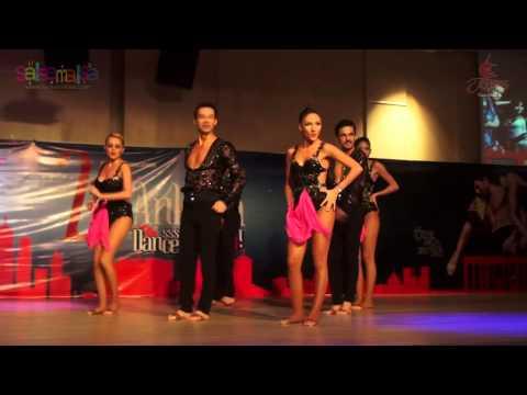 N�ans Dans ve Sanat Evi - Ankara Dans Show