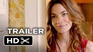 The Best Of Me Special Trailer ft. Lady Antebellum (2014) - Michelle Monaghan Romance Movie HD