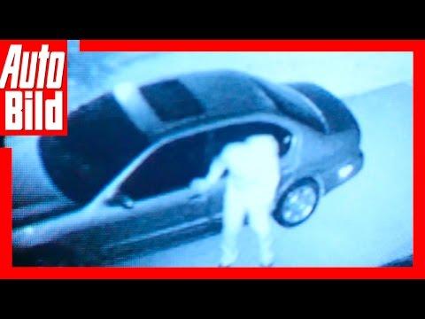 Ratgeber / Tipps Gegen Autodiebstahl / Review / Test