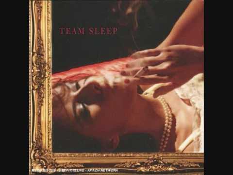 Team Sleep - Breathless