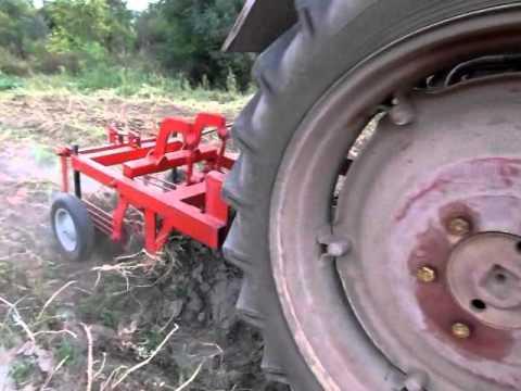 Каталог запчастей на трактор Т-40М