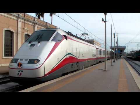 Поезда из римини в милан