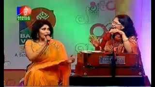 যাও পাখি বল তারে  | Jao pakhi bolo tare | A bangla movie song by Chandana Majumdar