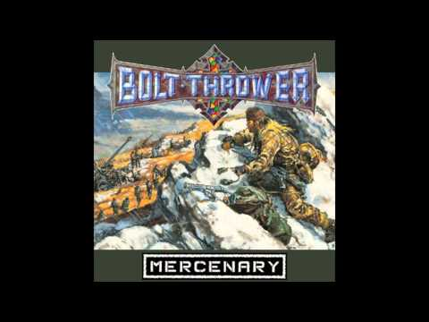 Bolt Thrower - No Guts No Glory