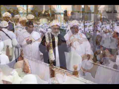 Sholawat Syaikhona [Al-Khidmah Picture]
