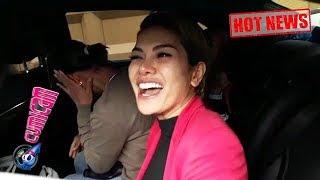 Hot News! Ditemani Uya Kuya, Nikita Mirzani Menghindar dari Awak Media - Cumicam 19 Januari 2018