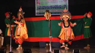 Yakshagana - Shri Iadagunji Mela