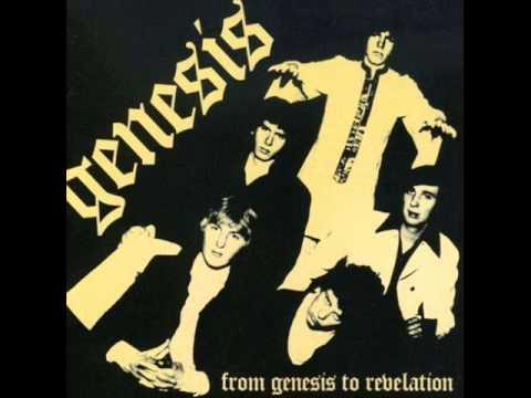 Genesis - In Hiding