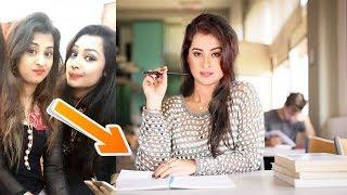হাতে কাজ নেই ! আবার পড়াশুনা শুরু করলেন বুবলী ! Actress Shabnom Bubly start her study again