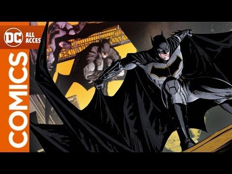 Bane Breaks Batman's Back AGAIN!