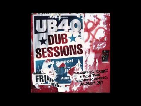 Ub40 - Dub Drop