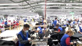 Hanesbrands exportador #1 de la industria en El Salvador Ranking industrial ASI 2015
