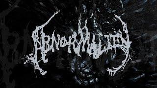 ABNORMALITY - Mechanisms of Omniscience (audio)