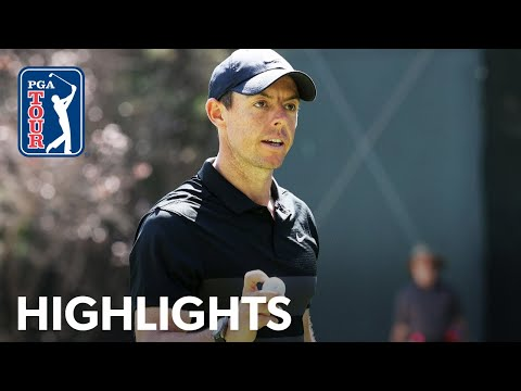 Highlights | Round 1 | WGC-Mexico