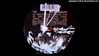 The Micronauts - Get Down Get Funky