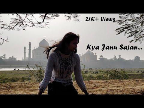 KYA JANU SAJAN | ISHITA BHATNAGAR | BAHARON KE SAPNE | SAREGAMA MUSIC | LATA MANGESHKAR | RDBURMAN