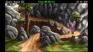 King's Quest III: To Heir is Human  -  Part 1 of 7