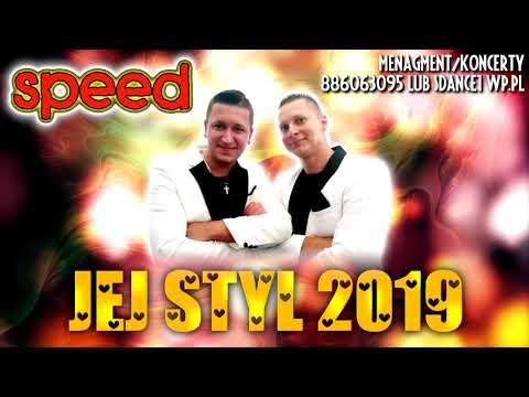 Speed - Jej Styl (Nowość Disco Polo 2019)