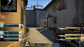 Counter-strike  Global Offensive | Just a Random Match  xD