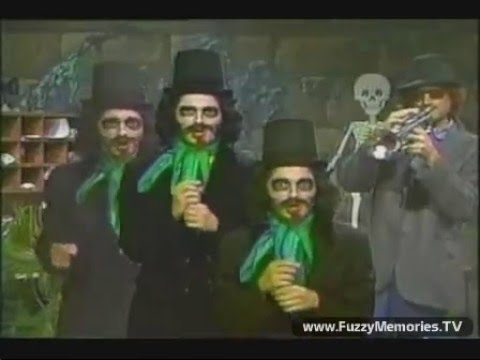"Here is the Son of Svengoolie song ""Boogie-Woogie Bogeyman of Berwyn"". Not sure on the year, early eighties. Starring Rich Koz as Son of Svengoolie and Doug ..."