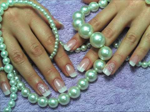 Video Gel Nails 2 ,  Tirane - Albania