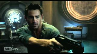 Total Recall - Movie Juice - Trailer Park - Total Recall