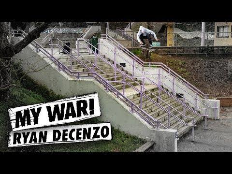 My War: Ryan Decenzo