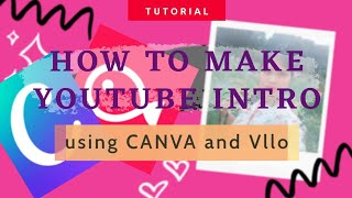 #youtubeintro #howto How to make Youtube Intro